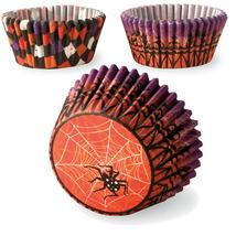 Haunted Halloween Cupcake Liner Papers - $3.59