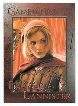 Game of Thrones trading card #37 2012 Lancel Lannister - $4.00