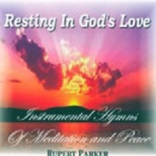 Resting in gods love cd307  x