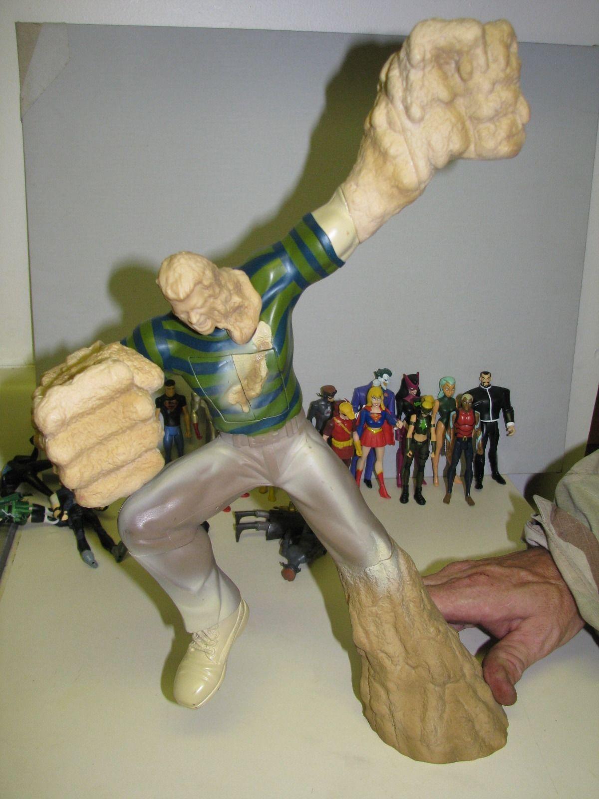 Sandman Marvel Minimates Foes of Spider-Man 2-Inch Mini Figure