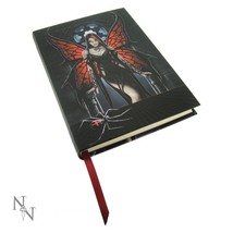 Aracnafaria Spider Lady Fairy By Anne Stokes Art Hard Cover Journal Coll... - £11.61 GBP
