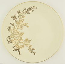 Edwin M. Knowles Apple Blossom China Dinner Pla... - $7.19