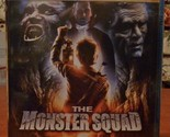 NEW The Monster Squad DVD Blu ray 20th Anniversary Edition Out of Print SEALED