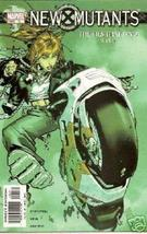 NEW MUTANTS NO. 10 MARVEL COMICS! (NEW MUTANTS) [Comic] [Jan 01, 2004] N... - $4.89
