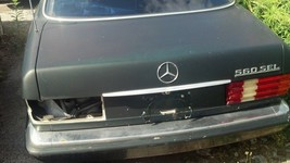 1991 Mercedes Benz 560Sel Passenger Tail Light - $60.00