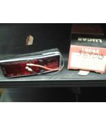 MG Midget Rear Side Marker Lamp 56900 - $115.00
