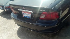 2000 Mitsubishi Galant ES Left Tail light - $45.00