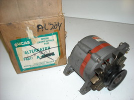 Reman Lucas Alternator, #A8021/A8018, 27020-24020, 24-14130 - $45.00