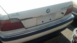 1998 BMW 740iA with a 4.4L Left Tail Light - $60.00