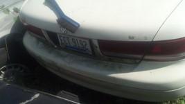 1992 Mazda 929 Drivers Tail light - $55.00