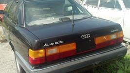 1990 Audi 200 Drivers Tail Light - $45.00