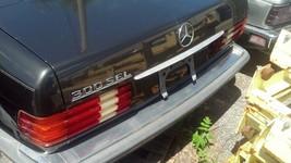 1989 Mercedes Benz 300SEL Passenger Tail Lights - $65.00