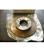Nissan Brake Rotor MHD #A5239, new (fits 200SX, 510, 610, 710, B210, 210) - $22.00