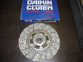 Daikin Clutch Disc SA279 (new, OE, fits Nissan) - $45.00