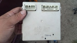 1992 Lexus LS400 Tilt and Telescopic Steering Control Module 89230-50020 - $30.00