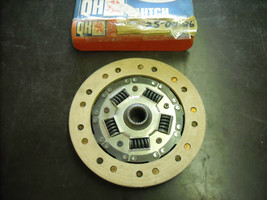 Ford Clutch Disc QH # C392S (new, 7 1/4in., 20 spline fits Corsair 63-65) - $40.00