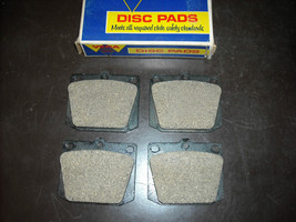 Toyota Brake Pads Vera #36-01274 ( new, fits Crown) - $15.00
