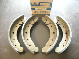 VW Brake Shoes EPE #10136, reman. (fits Type 3 1500) - $35.00