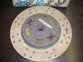 Sachs Clutch Disc 1861 645 001 (new, fits Alfa Romeo 6 Sedan) - $75.00