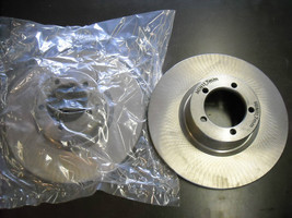 BMW Brake Rotors (new, price is for 2) - $75.00