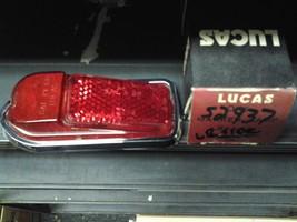 NOS Lucas 52937 LH Side marker lamp - $95.00