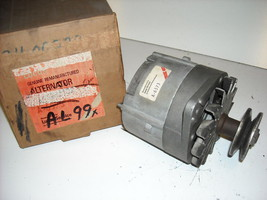 Remanufactured Lucas Alternator, # A6573, # AL86X, VW - $105.00