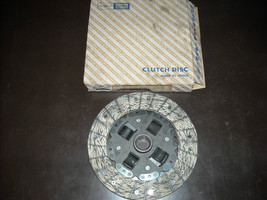 Toyota Clutch Disc Daikin #TYD 032 (new, fits Celica GT ST, Camry) - $35.00