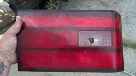 1992 Lexus LS400 Left and Right Trunk Tail Lights - $75.00