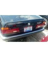 1990 BMW 735i 3.5L LEFT TAIL LIGHT - $70.00
