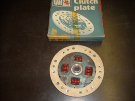 Opel Clutch Disc Vera # 25-00254 (new, fits GT1100 , Kadett 1.1L) - $55.00