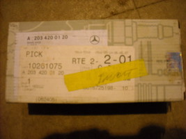 Mercedes Benz Brake Shoes A2034200120 - $35.00