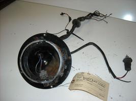 1986 Jaguar XJ6: RH Outer Headlight Bucket, used - $75.00