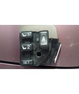1992 Lexus LS400 Drivers Seat Control/Memory Switch - $35.00