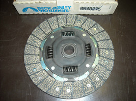 Beck Arnley Clutch Disc 061-3481 (remanufactured, fits Kia, Mazda) - $45.00