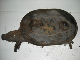 1976 Mercedes 280S: Air Cleaner Assembly, 009 094 37 02, used - $60.00