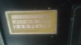 79 NISSAN 280ZX ENGINE COMPUTER A11-616 420 - $45.00