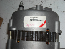Remanufactured Lucas Alternator: A8029, AL223, 24-14199, reman, Mitsubishi - $50.00
