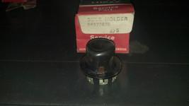 NOS Genuine Lucas 1971-1973 Triumph Reverse Light bulb holder - $35.00