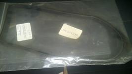 Jaguar 1961-1968 E-Type RH Rear Tail Lamp Seal 54571935 - $28.00