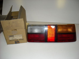Nissan Stanza Rear Combination Lamp, 26550-D1600, used - $15.00