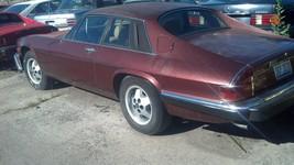 1985 Jaguar XJS 5.3L V12 Left Tail light - $85.00