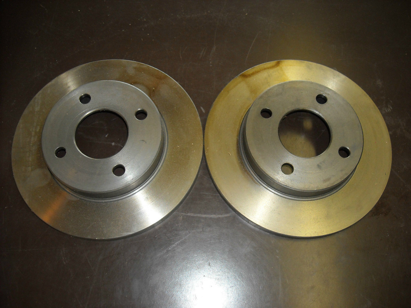 Primary image for Dodge/Plymouth Front Brake Rotors (new, price is for pair)
