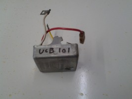 NOS Lucas UCB101 Alternator rectifier - $30.00