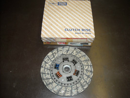 Nissan Clutch Disc Daikin # NSD011 (new, fits Pulsar Turbo, Stanza,Sentr... - $20.00