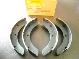 Toyota Brake Shoes EPE #10234, reman. (fits Landcruiser) - $55.00