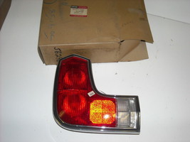 Lucas Tail Lamp Assembly, #56246, L837, NOS, Plymouth - $90.00