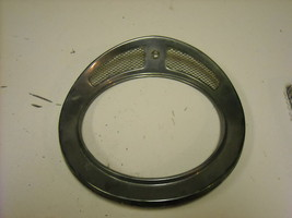 Jaguar XJ6 / XJ12 Headlamp Rim, Bezel, Door, used 80-87 - $15.00