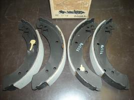 Ford (Europe) Brake Shoes Vera # 35-00097 (new/reman., fits Capri II) - $20.00