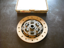 Toyota Clutch Disc Vera #25-01624, new (fits Crown, Stout, Hi Lux) - $40.00