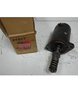 Lucas Starter: 25607, S2111, remanufactured, Model M418G, Triumph TR4A - $190.00